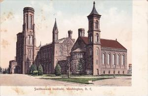 Smithsonian Institute Washington DC