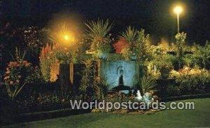 Rose Garden, Butchart Gardens Victoria British Columbia, Canada Unused