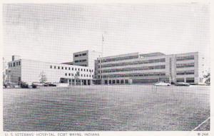 Indiana Fort Wayne U S Veterans Hospital