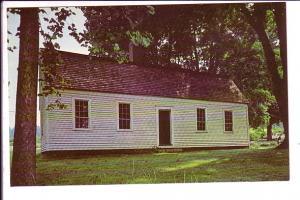 Rev John Ward, Haverhill,  Massachusetts, American Revolution Bicentennial 1975