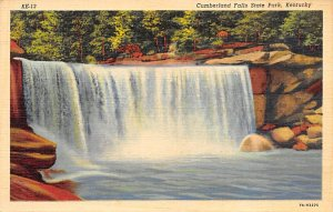 Cumberland Falls State Park Corbin KY