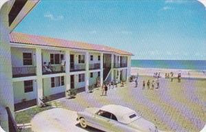 Florida Daytona Beach Beacon Hotel By The Sea