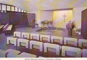 North Christian Church Columbus Indiana