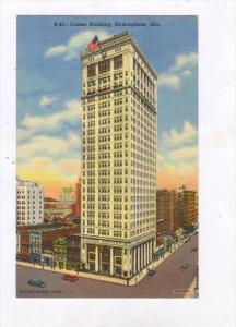 Birmingham , Alabama, 30-40s  Comer Building