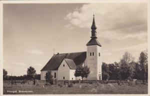 RP, Cemetery, Brahekyrkan, Visingsö, Sweden, 1920-1940s