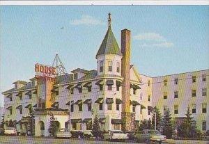 Michigan Escanaba House Of Ludington