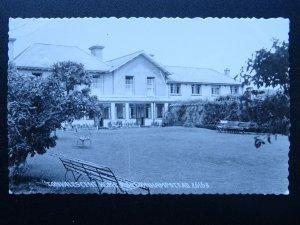 Devon MORETONHAMPSTEAD Convalescent Home c1950s RP Postcard by Chapman & Son
