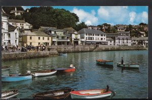 Cornwall Postcard - View of St Mawes  A6026