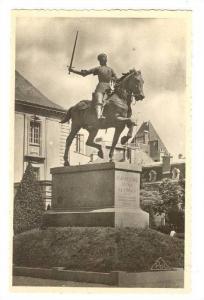 RP, Jeanne d'Arc, Reims (Marne), France, 1920-1940s