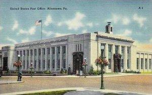 Pennsylvania Allentown Post Office