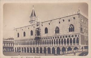 Italy Venezia Palazzo Ducale Photo