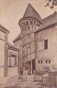 France Chartres Escalier de la Reine Berthe