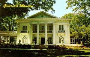 Alabama Montgomery Governor's Mansion