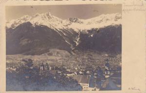 RP; Innsbruck, Austria , PU-1930