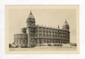 RP, Showing The New Carrasco Hotel Completed in 1920, Montevideo, Uruguay