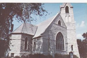 JERSEYVILLE, Illinois, 1940-1960's; Presbyterian Church