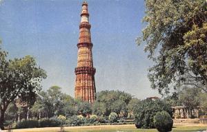 India Kutb Minar Delhi Tower