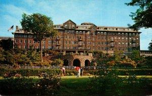 Pennsylvania Buck Hill Falls The Inn