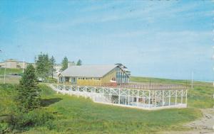 Museum , CARAQUET , New Brunswick, Canada , 1984