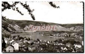 Modern Postcard Gruss aus Boppard