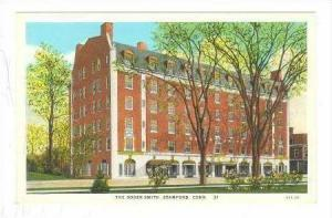 The Roger-Smith, Stamford, Conn., 1910s