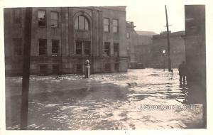 Flood Cumberland MD Unused