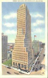 Ramsey Building - Oklahoma Citys, Oklahoma