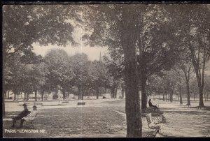 Park,Lewiston,ME