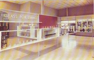 New York Corning Hall Of Science Corning Glass Center