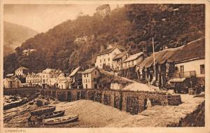 Lynmouth Boats, E.T.W. Dennis, Super Sepia Series
