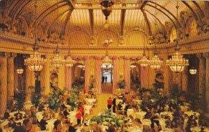 Sheraton Palace Hotel San Francisco Califonia