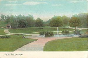 D/B York Hill Park Lowell Massachusetts MA