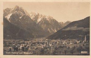 RP: Lienz Osttirol vom Heidenhof  , Austria , 1910-30s