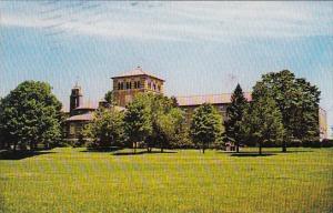 Pennsylvania Clarks Summit Jackson Hall 1983
