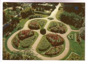 Historic Gardens, Annapolis Royal, Nova Scotia, Photo Trish Fry,