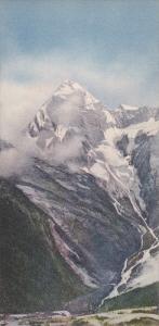 Sir Donald, Glacier, Rocky Mountains, British Columbia, Canada, 00-10s