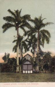 Panama Las Sabanas Lewis's Private Residence