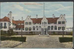 South Africa Postcard - Governor's House, Pretoria  RS7973