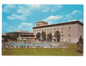 Drake Oak Brook Hotel 200 Acres for Sports and Outdoor Activities Illinois