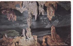 Kentucky Mammoth Cave The Fairy Grotto