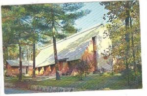 A.R. Presbyterian Chapel, Flat Rock, North Carolina, 40-60s