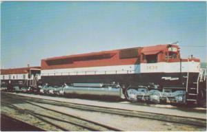 3358 Locomotive EMD SDP45  Erie Lackawanna  No. .3638 Bicentennial