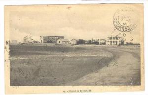Hopital De Djibouti, Africa, PU-1912