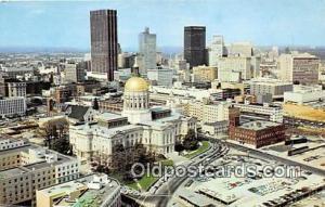 Capitol Atlanta, GA, USA Postcard Post Card Atlanta, GA, USA Capitol