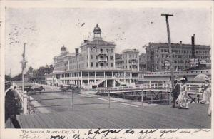 The Seaside Atatlantic City New Jersey 1906