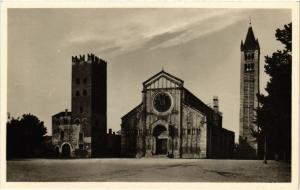 CPA VERONA Basilica di S.Zeno . ITALY (493336)