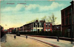 CPA GRONINGEN N. Ziekenhuis NETHERLANDS (604197)