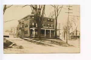 Kennebunk ME Mousam House 1750 RPPC Postcard