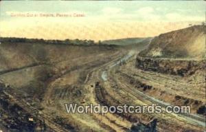 Panama Panama Canal Culebra Cut, Empire