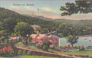 Bermuda Waterlot Inn